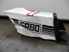 Sabo Fangkorb Fangsack komplett für Rasenmäher 52 Cm