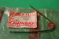 NOS KAWASAKI 1969-1976 DUST SEAL BAND H1 H2 KH500 43058-001