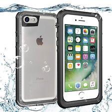 IPHONE 6S & IPHONE 6 CASE COVER | SLIM WATERPROOF FULL BODY [ FITS LIFEPROOF ]