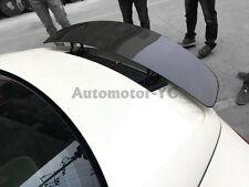 Carbon Fiber Rear Wing Fit For Mercedes Benz R197 SLS-Class OE Trunk Spoiler