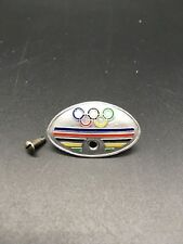 VINTAGE 3TTT RECORD OLYMPIC STEM FRONTAL PLATE NOS  CUP