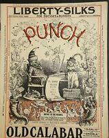 PUNCH Magazine or the London Charivari -Humour, Comics&Satire May 8 1918 No.4009