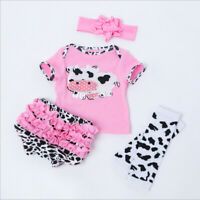 Reborn Baby Girl Doll Clothes Outfit Dress Doll Kits For 22 inch Doll Reborn