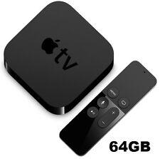 APPLE TV 64GB DIGITAL HD MEDIA STREAMER MLNC2FD/A