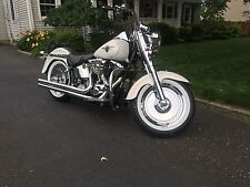 Harley Davidson Softail Fat Boy  Fatboy  2000-2006  Chrome Wheels Rims Exchange