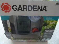 Gardena Irrigation Control Master Water Computer Model No1892 BNIB