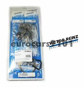 New! BMW VICTOR REINZ Engine Cylinder Head Gasket Set 02-10002-03 02-10002-03