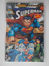 Superman Sonderband - Nr. 16 - DC, Panini Comics / Z. 0-1/1