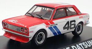 Greenlight 1/43 Scale Model 86335 - 1971 Datsun BRE 510