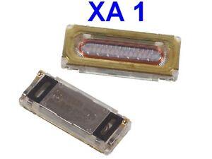 Pour SONY XPERIA XA1 G3121 G3116 Ecouteur Interne Haut Parleur du Haut d'Oreille