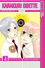 KARAKURI ODETTE VOLUME 2 By Julietta Suzuki **BRAND NEW**