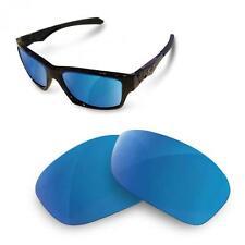 Lentes SURE de Recambio Polarizada para Oakley Jupiter Squared (Blue Mirror)