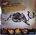 RC Tarantula- Scare Factor by Uncle Milton