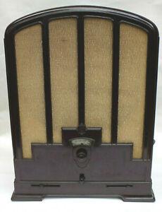 Telefunken 122WL Röhrenradio