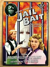 Jail Bait (DVD, 1954) - F0922