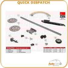 Kit de la cadena de distribución para Opel Vectra 2.2 09/00-07/03 2857 TCK2NG20