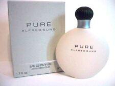 ALFRED SUNG PURE WOMEN PERFUME EDP 1.7 FL OZ SPRAY 50 ML NIB