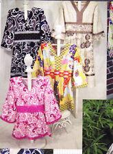 SALE - PATTERN - The Torii Tunic- fun and funky tunic or dress PATTERN