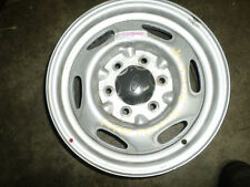 Ford Ranger 15inch Steel Wheel S/N# BE6518