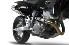 YOSHIMURA RS-2 Stainless/Aluminum Full System Exhaust DRZ400SM DRZ400S