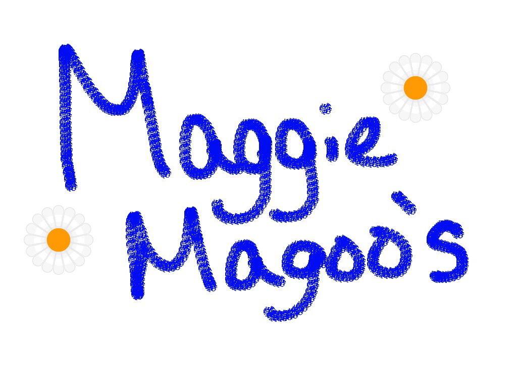 Maggie Magoo's Shop
