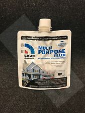 2-USC 77701 MULTI PURPOSE FILLER DIY'ers&PRO ALIKE FOR AROUND HOME CARS,METAL