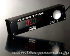 Hks Turbo Temporizador Tipo 0 + arnés ajusta Subaru Impreza WRX STI GC8 Gdb Gdb 02-07