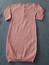 Gerber Gorgeous Little Girls Sleeper Gown, Size 0-6 Months - BRAND NEW!!
