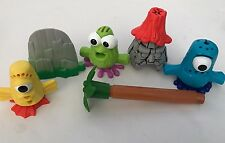 Play Doh Doh-Doh Island Fantasy Playground Playset Replacement Pieces