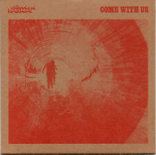 THE CHEMICAL BROTHERS -Come With Us- 10 track Promo CD