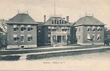 HUDSON NY – Hospital – udb (pre 1908)