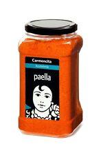 Paellero-Paella condimento/Especias Carmencita 1kg-sin Gluten-entrega al día siguiente