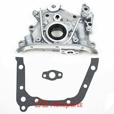 FOR TOYOTA CHEVY GEO 1.5 1.6L 1/ 3/ 4AC 4ALC 4AF 4AFE 4AGE 4AGELC 4AGZE OIL PUMP