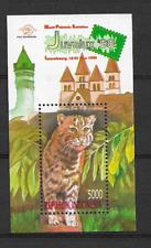 1998 MNH Indonesia Michel block 129