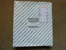 Genuine Fiat Doblo Pollen Filter Part No. 77364561