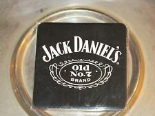JACK DANIELS - CORK BACKED COASTERS X 4