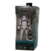 "IN HAND HASBRO STAR WARS BLACK SERIES 6"" GAMING GREATS IMPERIAL ROCKET TROOPER"
