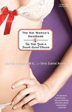 Hot Woman's Handbook  Kramer Gallagher Sex Erotica Book