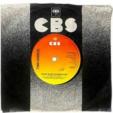 "Tina Charles - Fallin' In Love In Summertime - 7"" Vinyl Record Single"