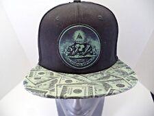 California Cali Republic Baseball Cap Bear Snap back Hat Flat Hats Rebel Cal New