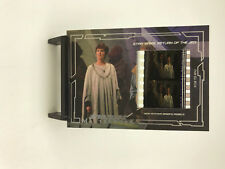 2017 Star Wars Masterwork Film Cel Relic FCR-30  Star Wars:  Return of the Jedi