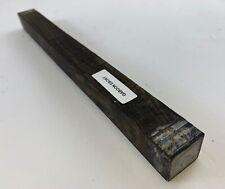 """Beautiful!  Ebony  Hobby Wood, Turning Blanks Size:  1"""" X 1"""" X 12"""" FREE SHIPPING"""