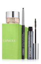 CLINIQUE LASH POWER MASCARA GIFT SET Inc Quickliner & All About Eyes Eye cream