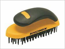 Block Wire Brush ROU52050