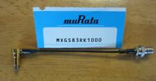 Murata Test Mesure Coaxial sonde pour MM8130-2600 et MM8430-2610, 6GHz