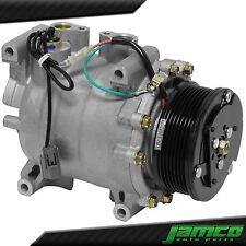 New AC Compressor A/C for 02-05 Honda Civic Si SiR 2.0L 02-06 RSX 38810PND006