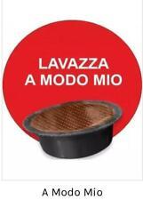 100 capsule compatibili Lavazza A Modo Mio gusto ROSSO INTENSO