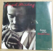 LP Feargal shatkey SONGS FROM THE MARDI GRAS virgin 1991 still sealed