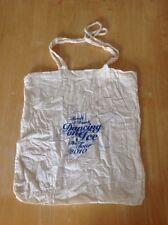 Torvill & Dean Dancing On Ice Tour 2010 Souvenir Cloth Bag