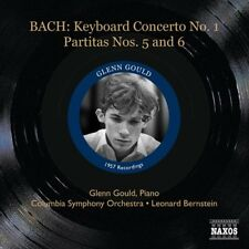 GLENN GOULD-BACH: KEYBOARD CONCERTO IN D MINOR. BWV 1052 /...-JAPAN CD C15